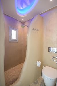 Villa Adriana Hotel, Apartmanhotelek  Ájosz Prokópiosz - big - 137