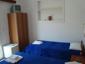 Vakhos, Hotels  Naxos Chora - big - 10