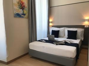 Location gîte, chambres d'hotes Boutique Hôtel Neptune Nice dans le département Alpes maritimes 6
