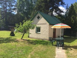 Guest house Nāras, Bērzciems - Dzedri