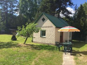 Guest house Nāras, Bērzciems