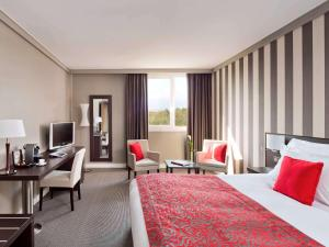 Hotel Pullman Toulouse Airport (25 of 76)