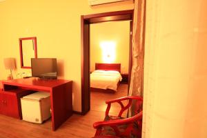 Beidaihe Golden Sea Hotel, Hotely  Čchin-chuang-tao - big - 52