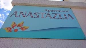 Apartments Anastazija