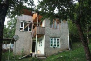 Guesthouse in Utsera, Vendégházak  Utsera - big - 37