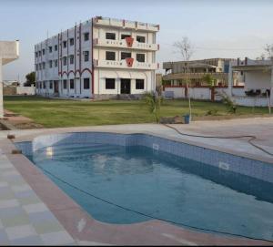 Auberges de jeunesse - Hotel Aditya Palace