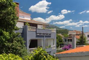 Villa Mađor