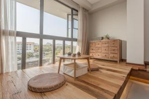 Zen Tea House Seven Stars Park, Bed & Breakfast  Guilin - big - 33