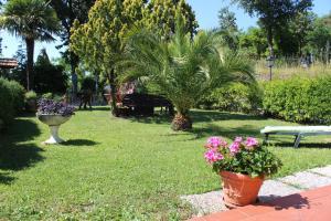 La casa in collina Dalla Maye - AbcAlberghi.com