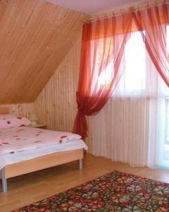 Domek Jaskółka