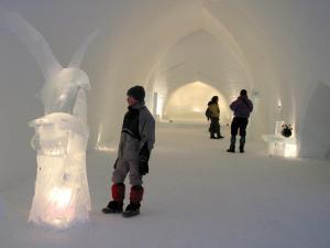 Kakslauttanen Arctic Resort (30 of 77)