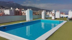 Apartamentos Girasol, Puerto De La Cruz  - Tenerife