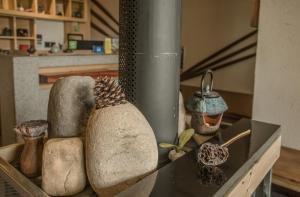 Zen Tea House Seven Stars Park, Bed & Breakfast  Guilin - big - 78