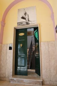 emblème de l'établissement Ostello La Stazione