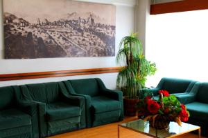Hotel Miraneve, Hotels  Vila Real - big - 8