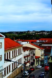 Hotel Miraneve, Hotels  Vila Real - big - 30