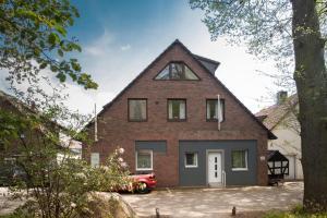 Accommodation in Wunstorf