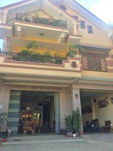 Quynh Nhi Hotel