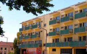 Hotel Miraneve Vila Real