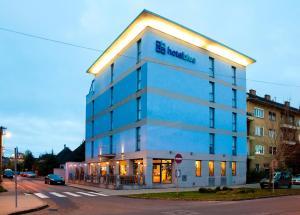 Hotel Blue Bratislava