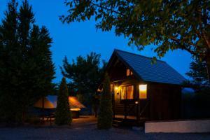 obrázek - Asian Camp Resort TAPA
