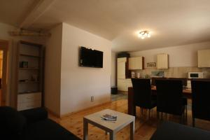 Hotel Wald & Meer, Aparthotely  Ostseebad Koserow - big - 45