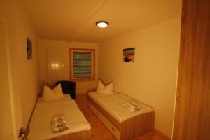 Hotel Wald & Meer, Aparthotely  Ostseebad Koserow - big - 46
