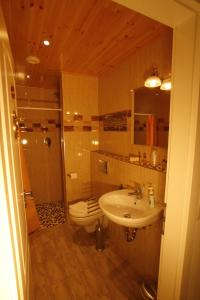 Hotel Wald & Meer, Aparthotely  Ostseebad Koserow - big - 55