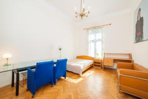Apartament City Center Krakow