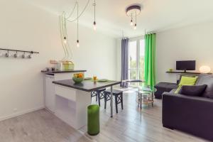 Rent like home - Apartament Urbanistów 4 - Kolonia Raków