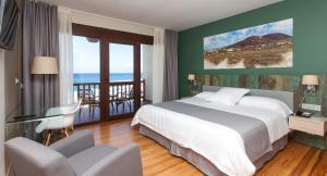 Hotel el Mirador de Fuerteventura, Puerto del Rosario  - Fuerteventura