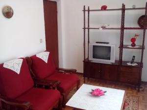 Apartment Hrastic, Апартаменты  Пореч - big - 50