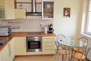 Apartamenty BALTICA -Zielone Tarasy