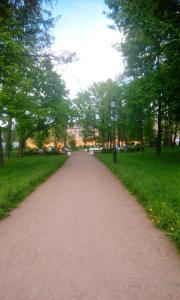 Аллюрия на Мытнинской, Отели  Санкт-Петербург - big - 126
