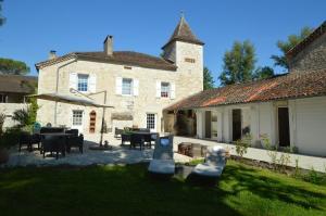 Moulin de Jouenery et Spa (4 of 49)
