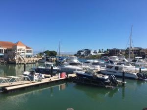 Harbour Views at Mindarie Marina - Clarkson