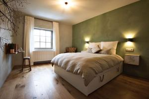 B&B Huize Momentum, Bed & Breakfasts  Zottegem - big - 33