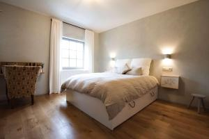 B&B Huize Momentum, Bed & Breakfasts  Zottegem - big - 11