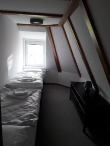 Apartmány Valaška