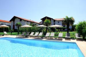 Location gîte, chambres d'hotes Hotel & Appartements Gochoki dans le département Pyrénées Atlantiques 64