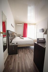 Accommodation in Beaulieu-sur-Mer