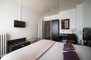 Hôtel Comté de Nice, Hotely  Beaulieu-sur-Mer - big - 19