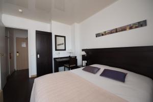 Hôtel Comté de Nice, Hotely  Beaulieu-sur-Mer - big - 39