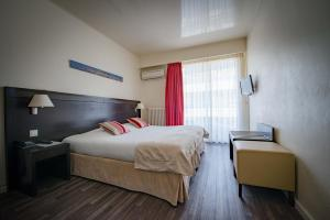 Hôtel Comté de Nice, Hotely - Beaulieu-sur-Mer