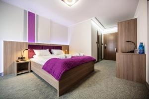 Hotel Oskar Business Spa