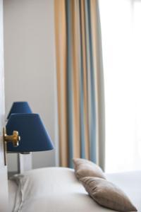 Hôtel Comté de Nice, Hotely  Beaulieu-sur-Mer - big - 9