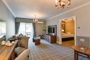 Mercure Manchester Norton Grange Hotel and Spa (32 of 42)