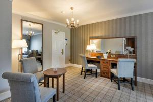 Mercure Manchester Norton Grange Hotel and Spa (31 of 42)