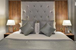 Mercure Manchester Norton Grange Hotel and Spa (37 of 42)