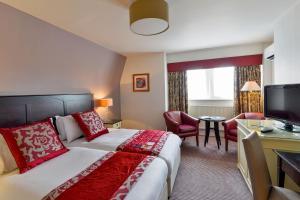 Mercure Manchester Norton Grange Hotel and Spa (9 of 42)